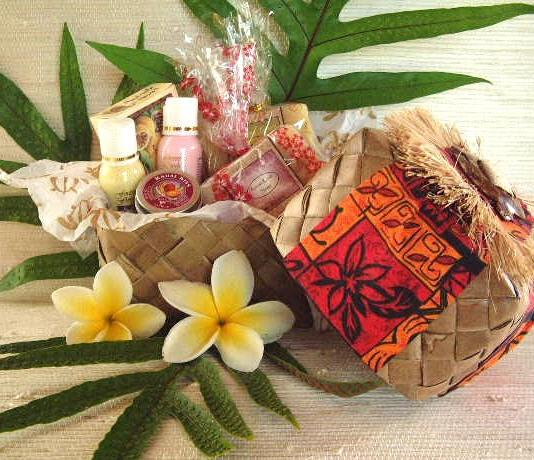 Traditional Wedding Gifts Hawaii : Traditional+Hawaiian+Wedding+Gift Hawaiian Gift Baskets: Flavors of ...