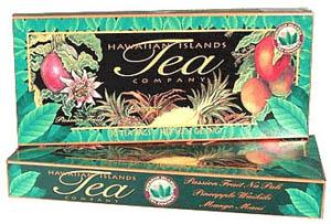 Tropical Flavored Hawaiian Tea