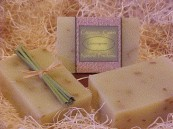 Handmade Lemongrass Soap